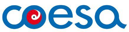 Logo Cooperativa Coesa
